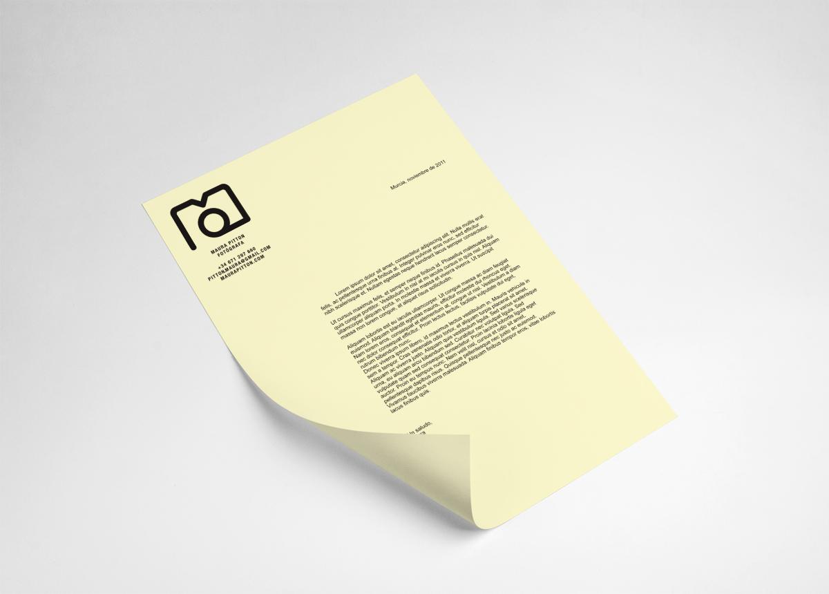 MauraA4 Paper